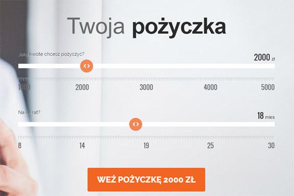 Super Rata Pożyczki do 5000 zł