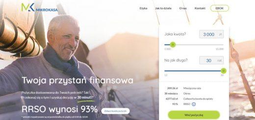 Mikrokasa Gdynia, Gdańsk, Sopot - szybkie pożyczki Trójmiasto