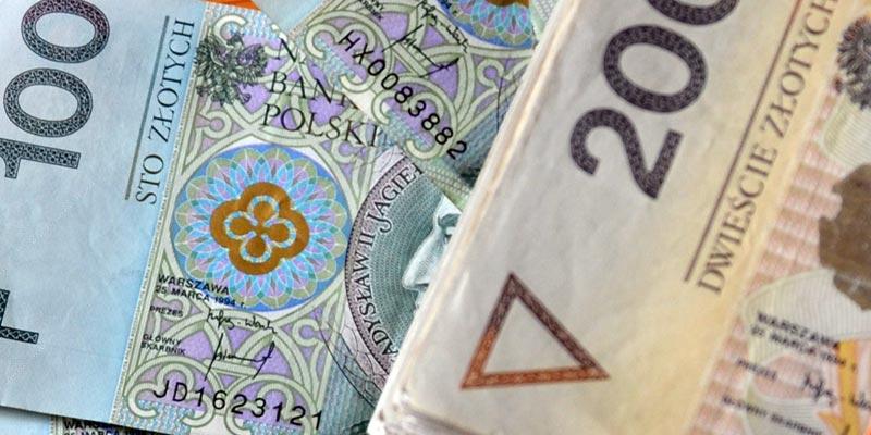 pieniądze na spłatę pożyczki