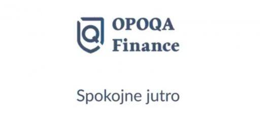 OPOQA Finance - pożyczka online do 6000 zł przez internet